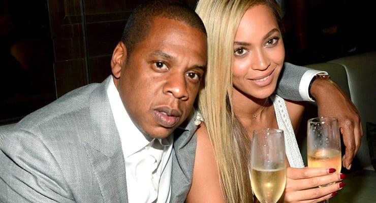 Myndir úr ástarhreiðri Beyoncé og Jay-Z í Úthlíð