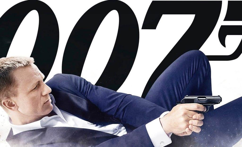 """Segir að James Bond verði aldrei kona: """"Búum bara til fleiri kvenkyns persónur"""""""