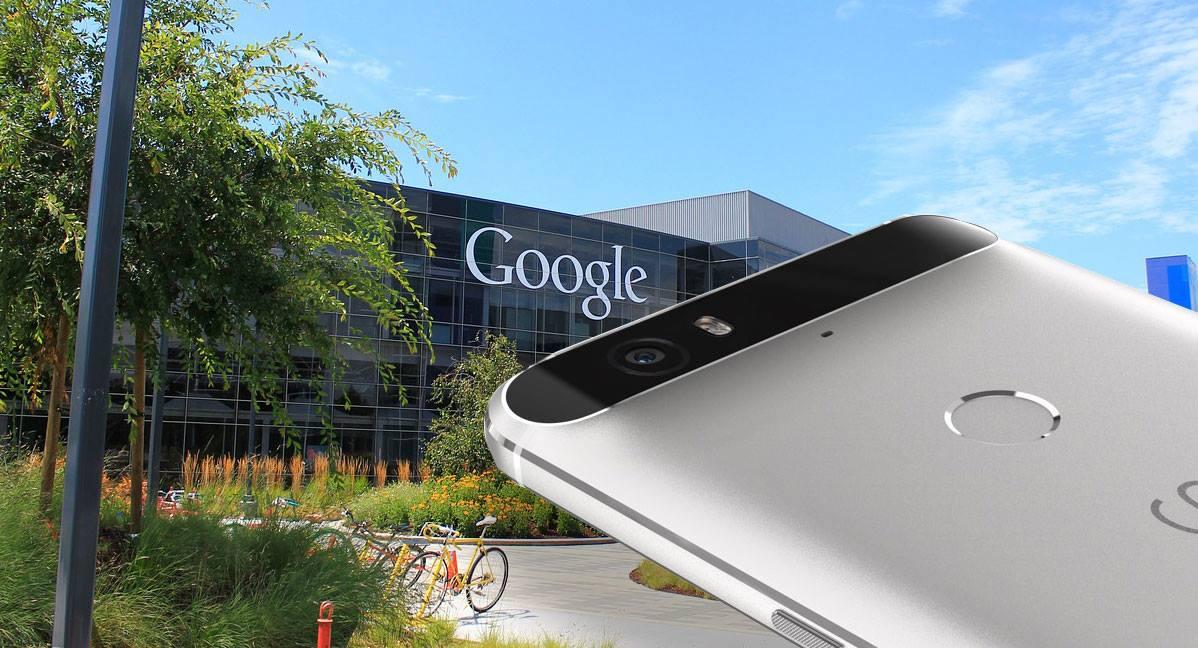 Google býður hökkurum 23 milljónir fyrir að brjótast inn í símana sína
