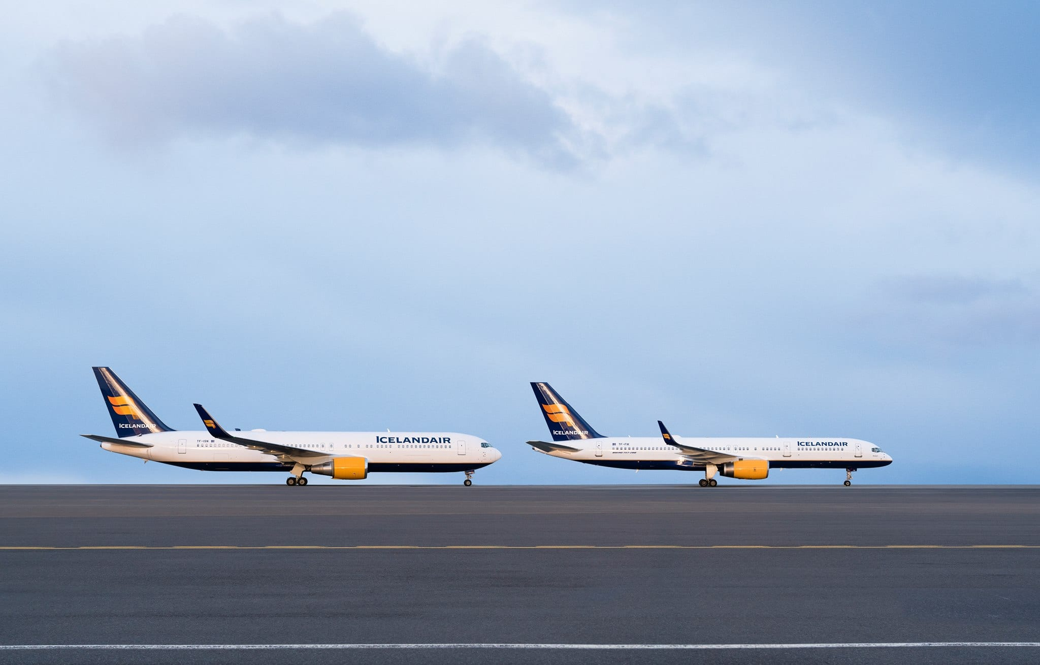 Beint flug Icelandair til Moskvu seldist upp á klukkutíma