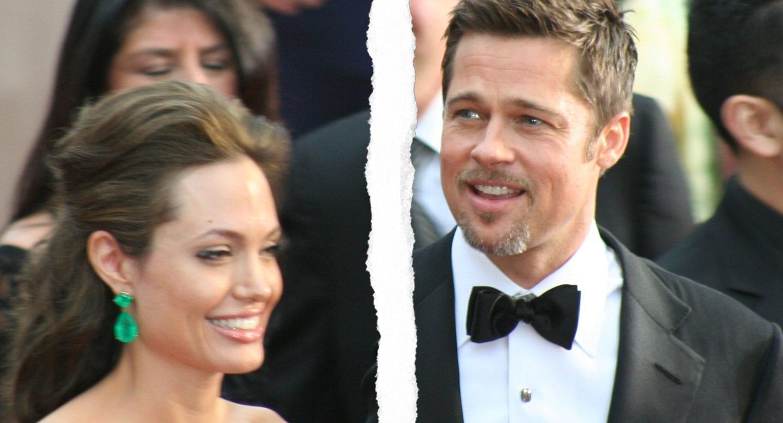 Pitt og Jolie komast að samkomulagi