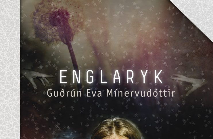 Englaryk verður á kjólavaktinni á Óskarnum