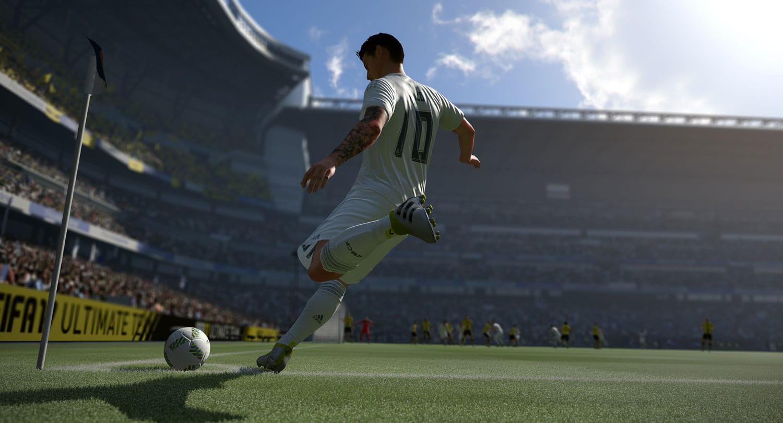 EA Sports vildi hafa Ísland í FIFA 17