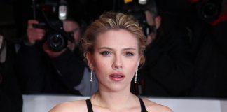 """Scarlett Johansson hættir við umdeilt hlutverk: """"Þakklát fyrir þá umræðu sem hefur átt sér stað"""""""