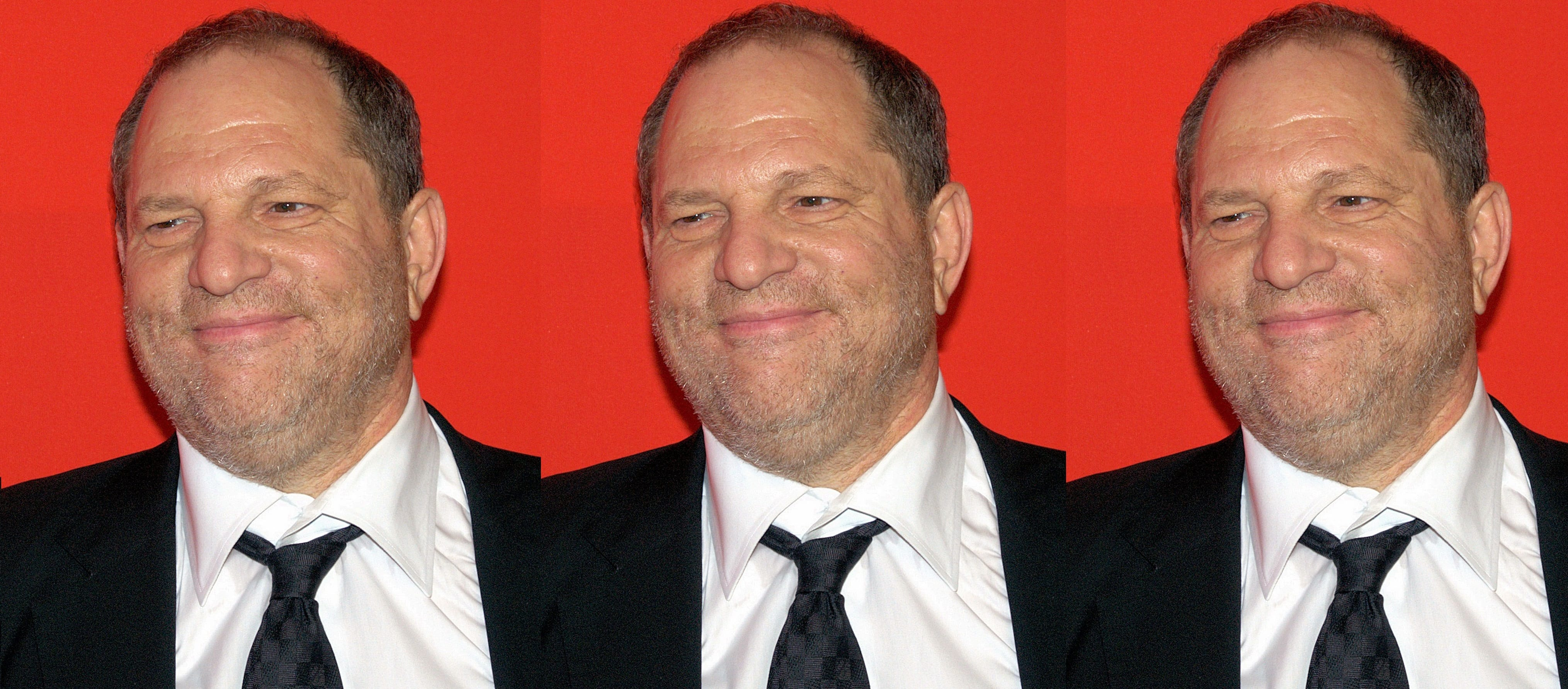 Harvey Weinstein lýsir yfir sakleysi sínu