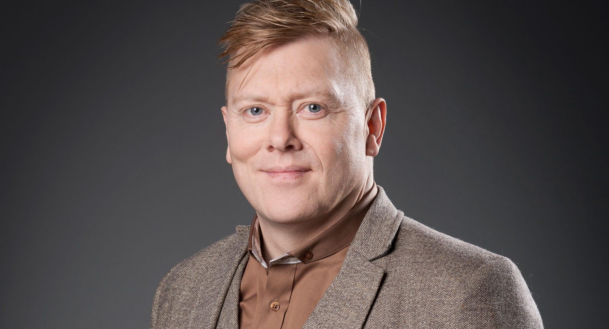 """Jón Gnarr líkir Facebook-fríinu við að vera á sérstöku mataræði: """"Svipað og vera ekki með farsíma"""""""