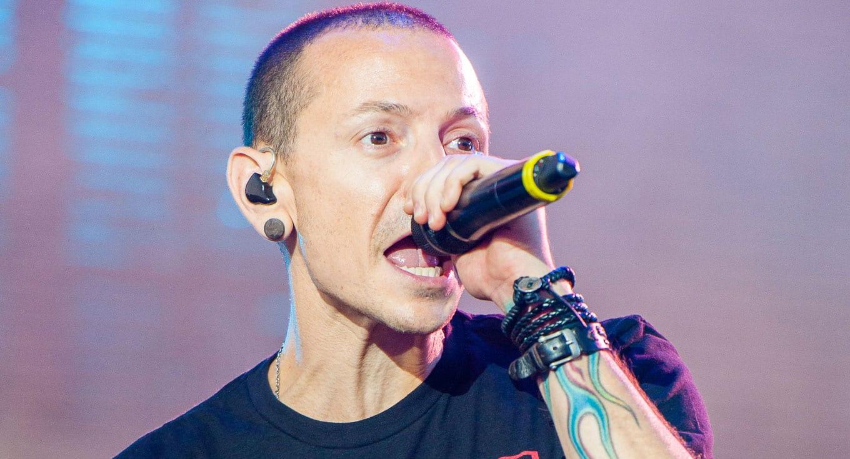 Chester Bennington söngvari hljómsveitarinnar Linkin Park látinn