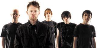 Radiohead á leiðinni til landsins