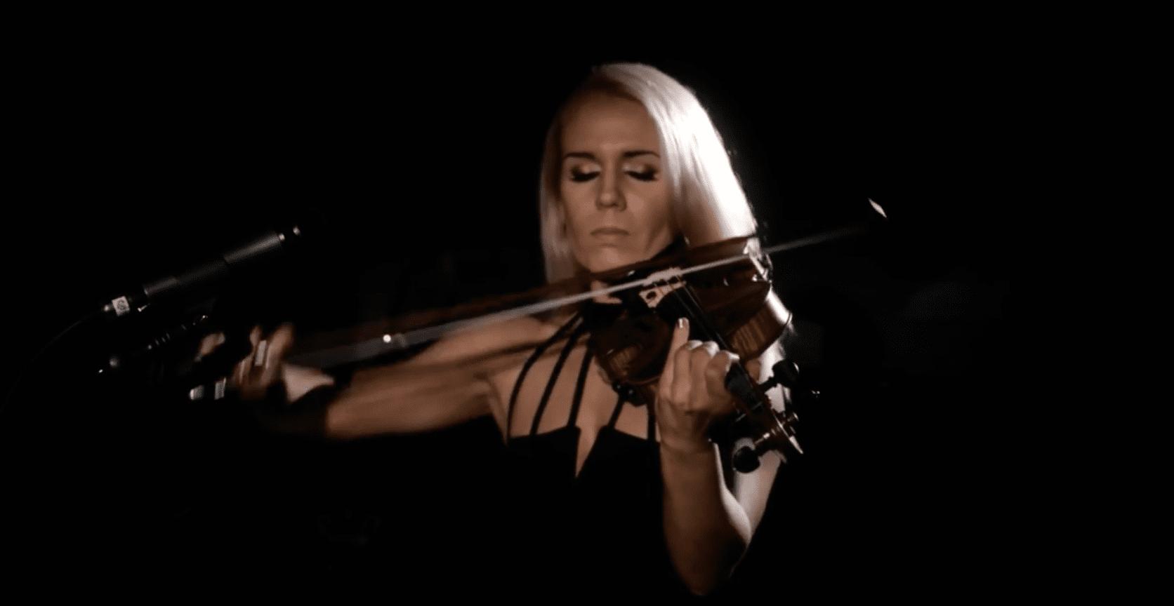 Greta Salóme sendir lag í undankeppni Eurovision í Bretland