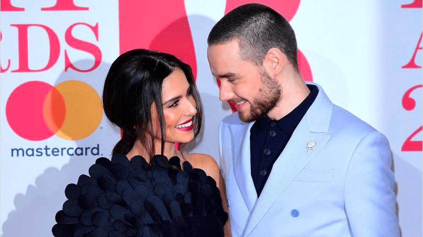 Liam Payne og Cheryl hætt saman