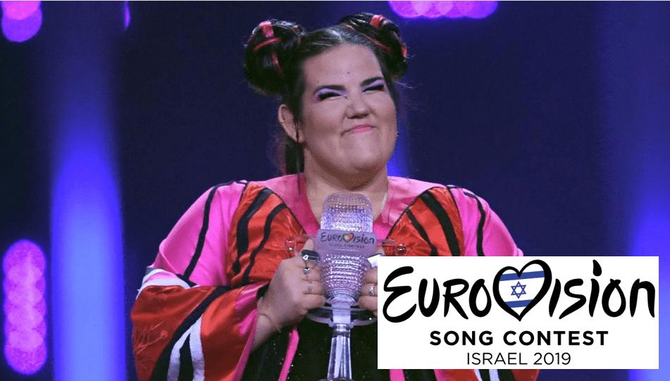 Ísland verður með í Eurovision í Ísrael