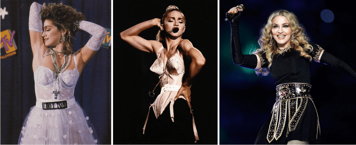 Madonna er sextug í dag: hér eru 20 staðreyndir um poppdrottninguna