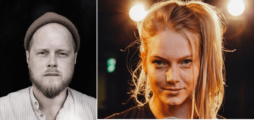 Fjör í brúðkaupi Sögu Garðars og Snorra Helga
