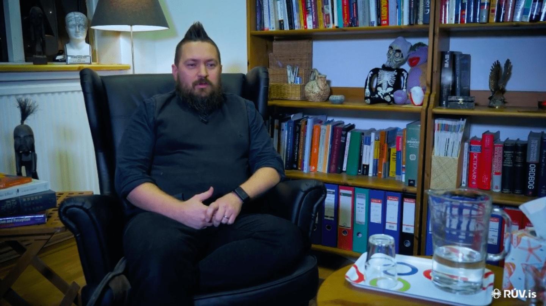 """Dæmi um að Íslendingar hafi svipt sig lífi vegna skjáfíknar: """"Sem betur fer hafa þeir ekki verið margir"""""""