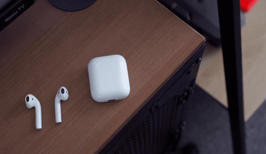 Íslendingar vilja Apple AirPods í jólagjöf