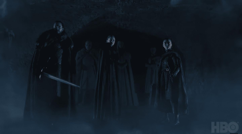 HBO gefur út rosalega stiklu fyrir nýjustu seríu Game of Thrones