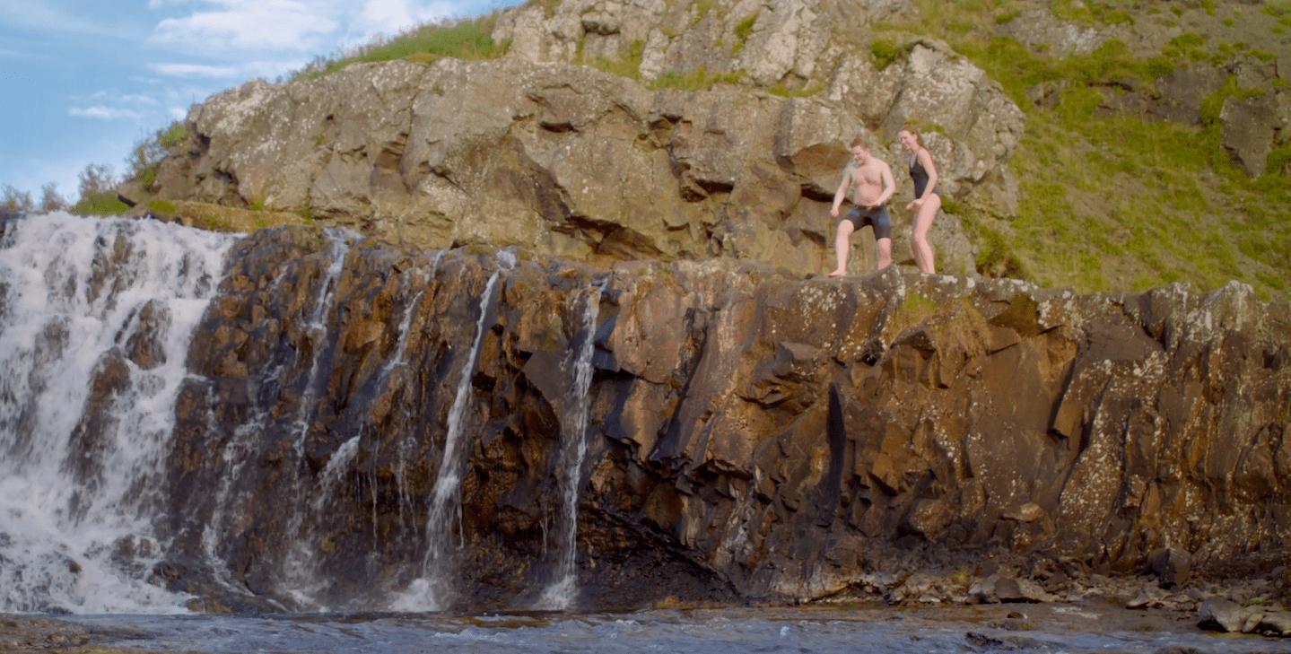 Ný Höldum Fókus herferð: Fyrsta auglýsing Íslands sem notast við Instagram aðganga og gervigreind