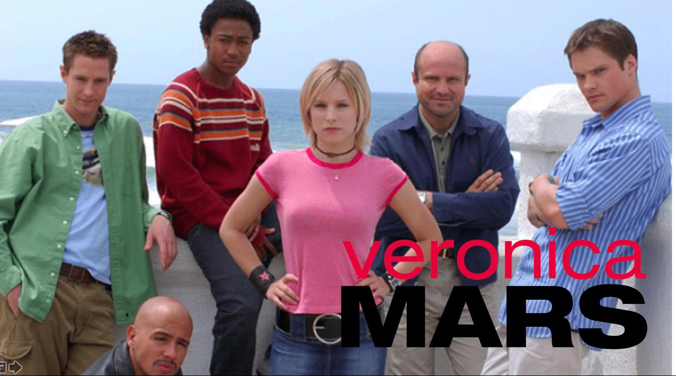 Veronica Mars snýr aftur!