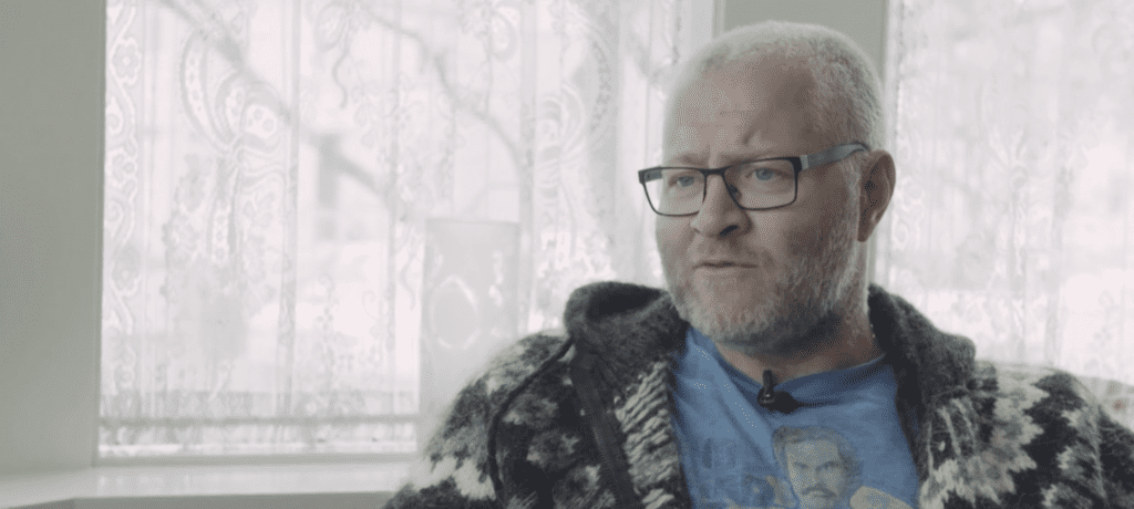 """Handboltakappinn Sigfús Sigurðsson opnar fiskbúð: """"Þetta á vel við mann eins og mig"""""""