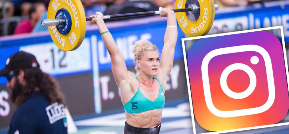 Þetta eru tíu vinsælustu Íslendingarnir á Instagram