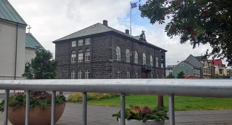 Alþingi samþykkti nýja skilgreiningu á nauðgun