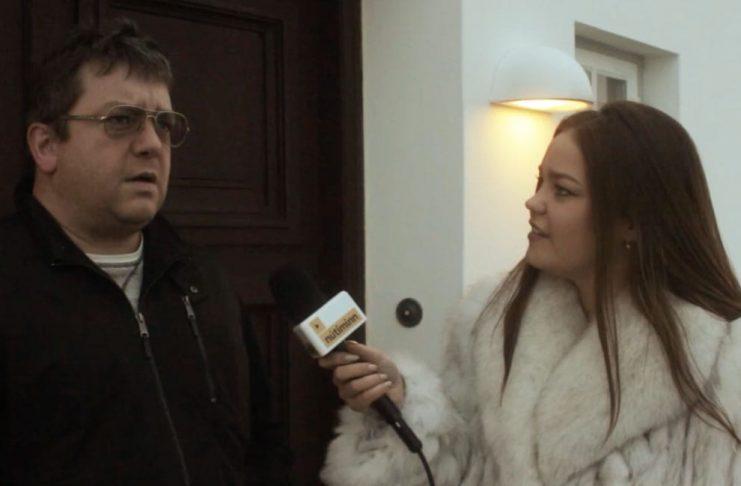 """Ari Jósepsson vill taka til á Bessastöðum: """"Var hreint út sagt viðbjóður"""""""