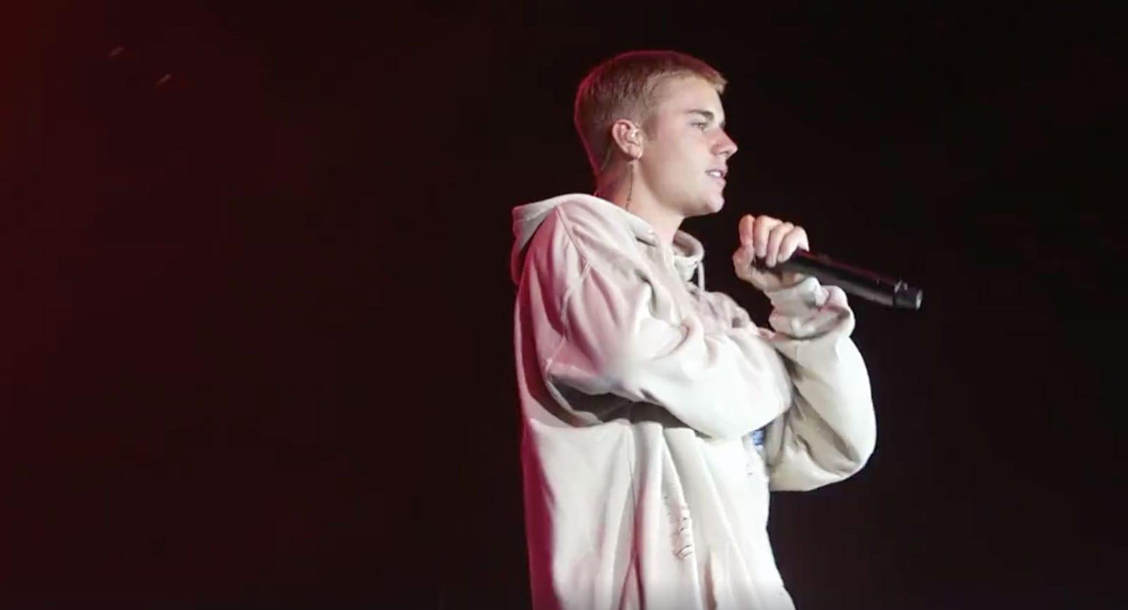 Justin Bieber talar fyrir Amor í nýrri teiknimynd