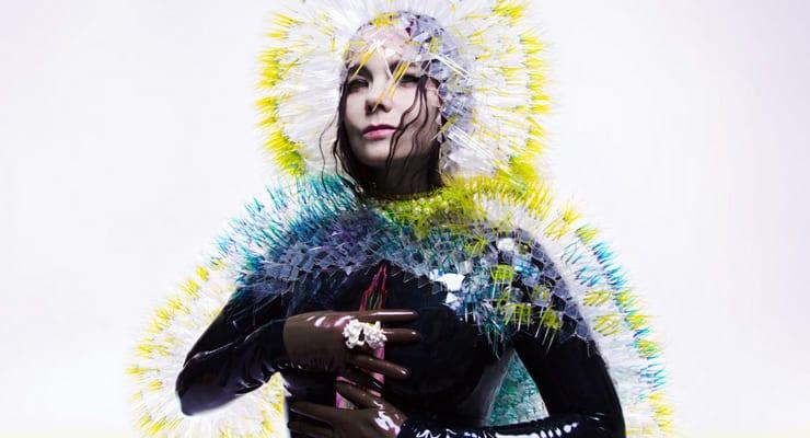 """Björk undirbýr """"vönduðustu"""" tónleika sína til þessa"""