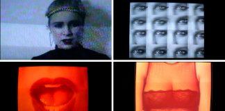 13 túbusjónvörp og gamaldags VHS myndvinnslutæki knýja áfram nýtt myndband Pocket Disco