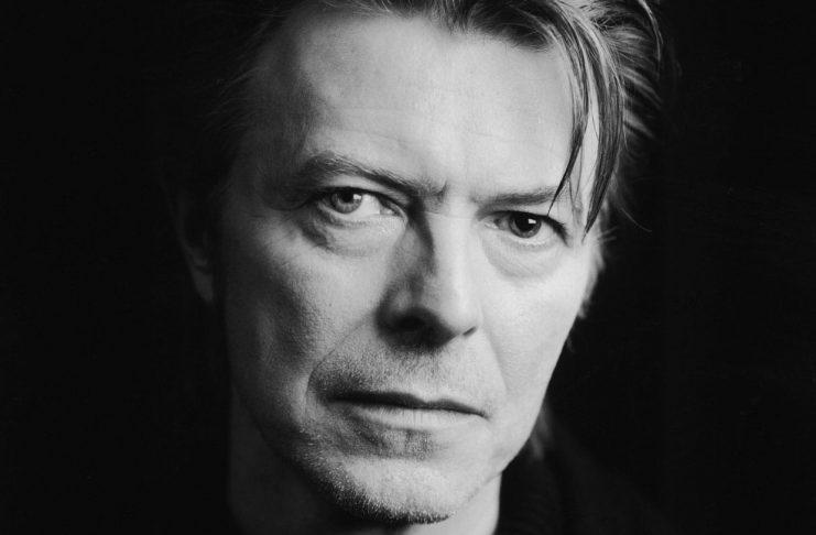 David Bowie látinn