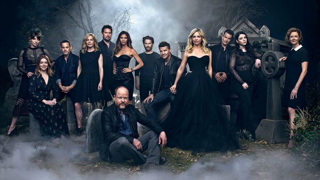 Endurgerð á Buffy The Vampire Slayer væntanleg