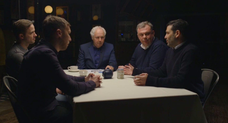 Sérfræðingar ESPN rembast við að kremja drauma Íslands á HM