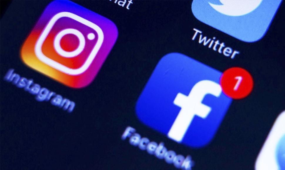 Bandarísk yfirvöld sekta Facebook um fimm milljarða dali