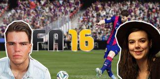 Of Monsters and Men og Kaleo með lög í FIFA 16