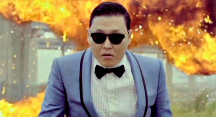 Gangnam Style ekki lengur vinsælast á YouTube