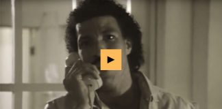 Lionel Richie hringir í Adele
