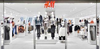 H&M selt föt fyrir rúmlega 2