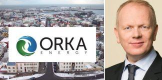 Örskýring: Illugi Gunnarsson og Orka Energy