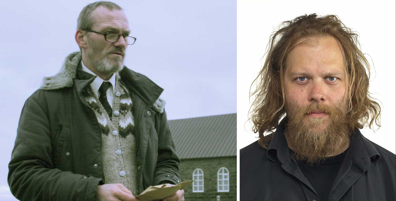 Ingvar E. og Ólafur Darri í framhaldi af stórmyndinni Fantastic Beasts