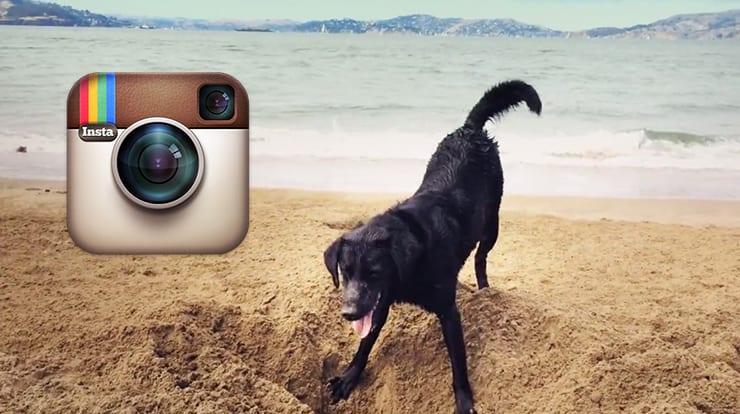 Instagram kynnir appið Hyperlapse