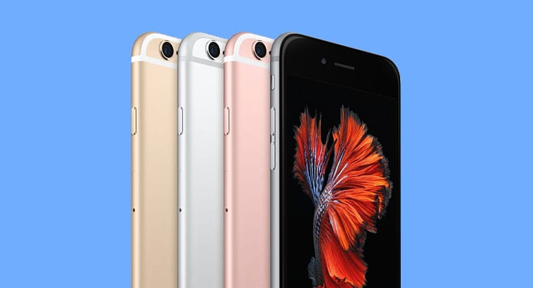 Örskýring: Við hverju má búast í nýjum iPhone 7?