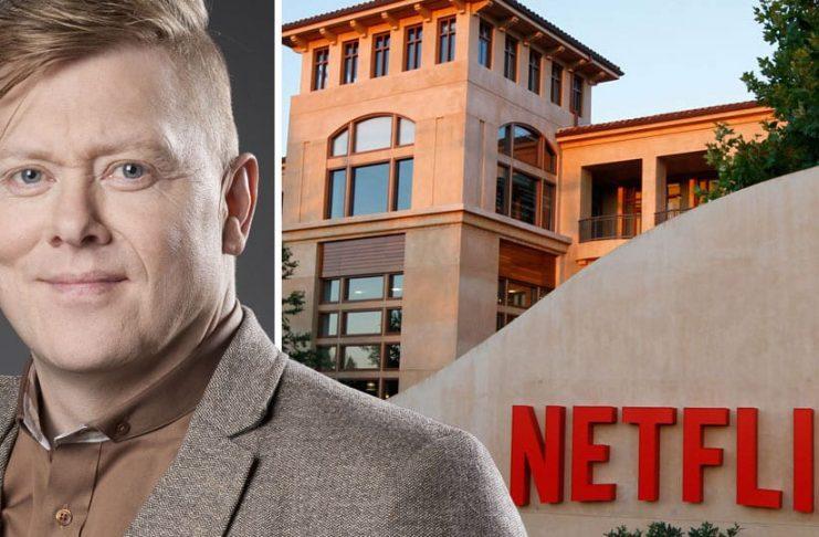 Jón Gnarr efast um að koma Netflix til landsins sé fagnaðarefni fyrir neytendur