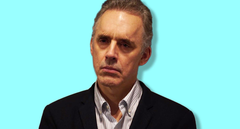 Hvað vill Jordan Peterson?