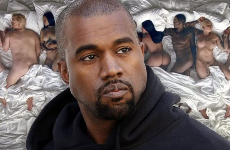 """Kanye West íhugaði sjálfsvíg: """"Ekki umgangast fólk sem lætur þig vilja taka eigið líf"""""""