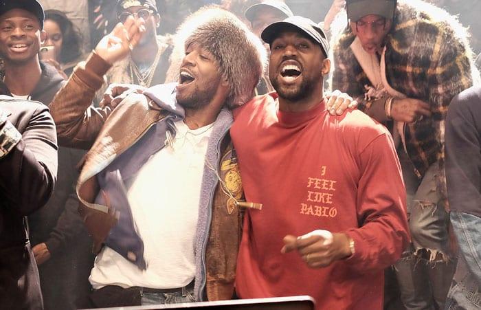 Ný plata frá Kid Cudi og Kanye West: hlustaðu á hana hér