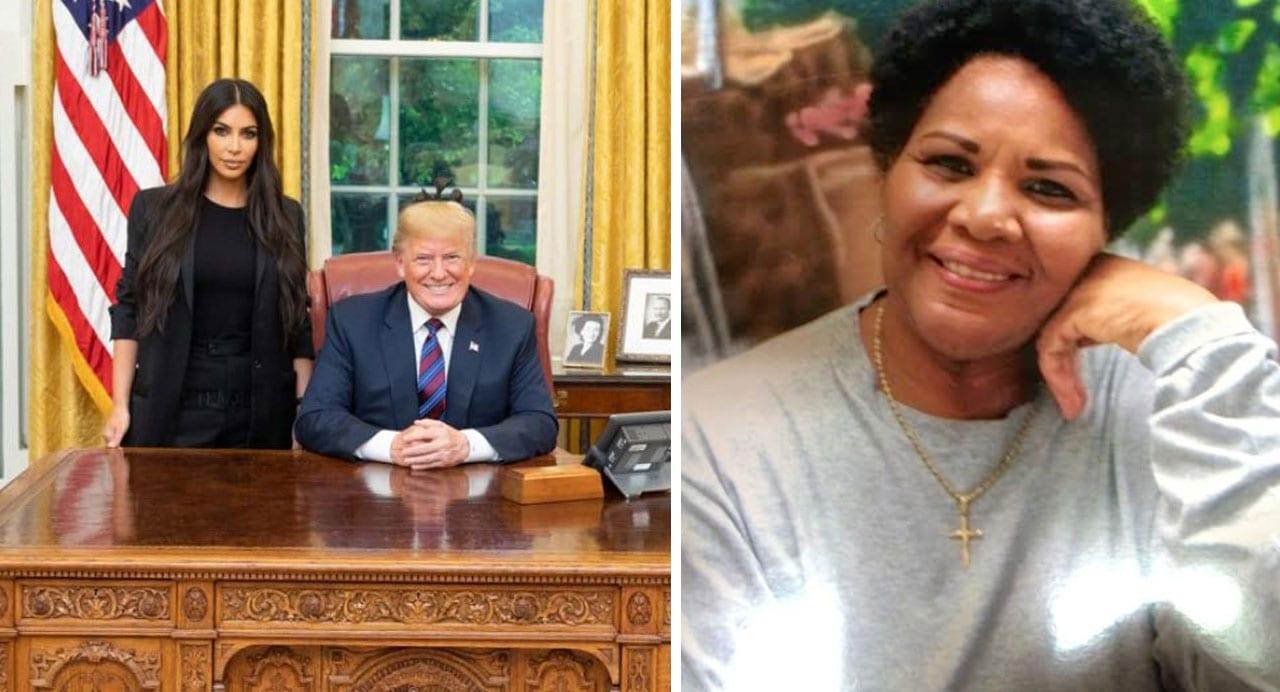 Örskýring: Um hvað í fjandanum snýst þetta mál með Kim Kardashian og Donald Trump?