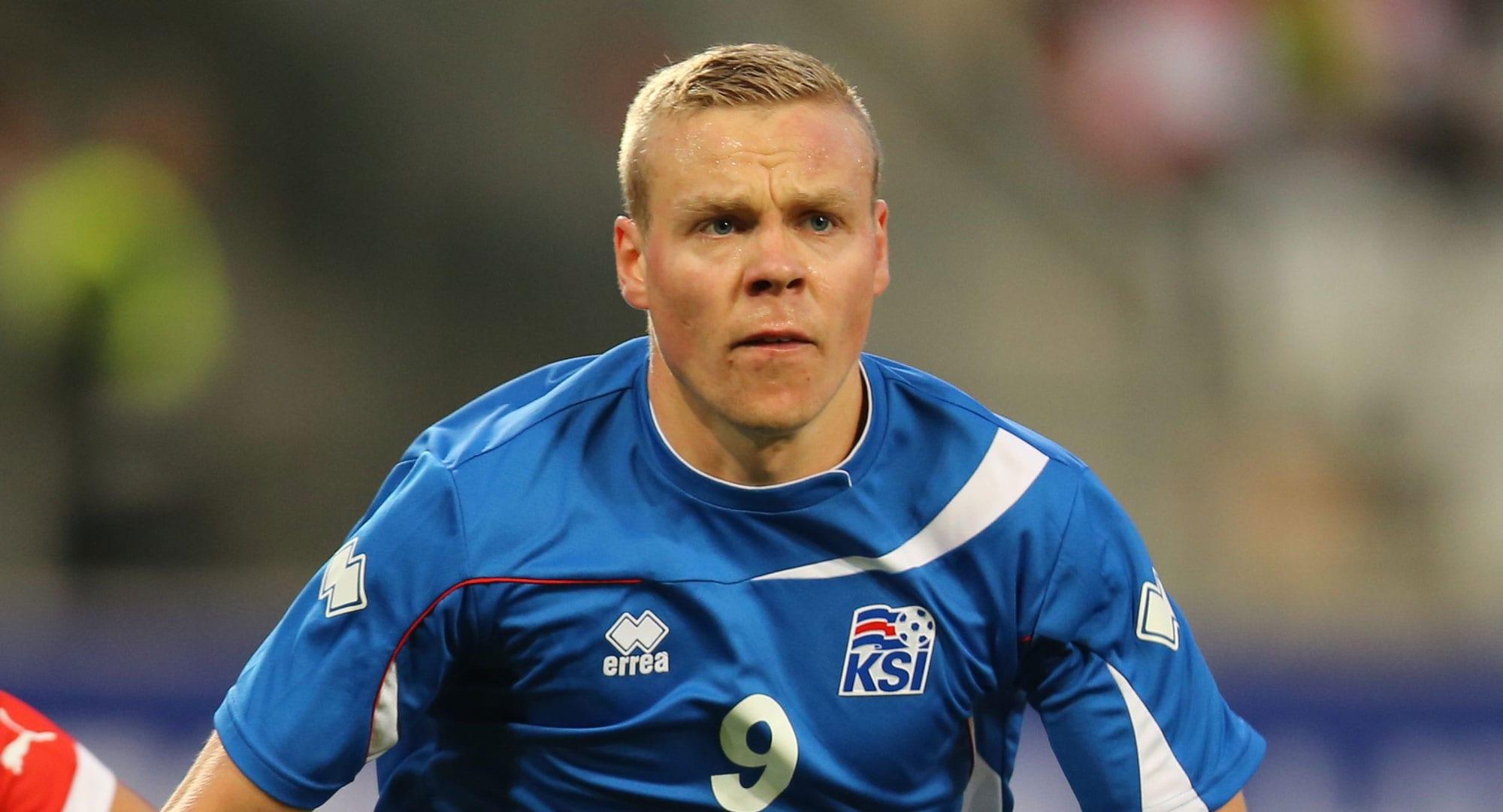 Andri Sigþórsson