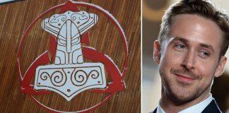 """Ryan Gosling vildi opna Mjölni í Los Angeles: """"Hann elskaði þessar æfingar"""""""