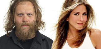 Ólafur Darri leikur á móti Jennifer Aniston og Adam Sandler í nýrri Netflix-mynd