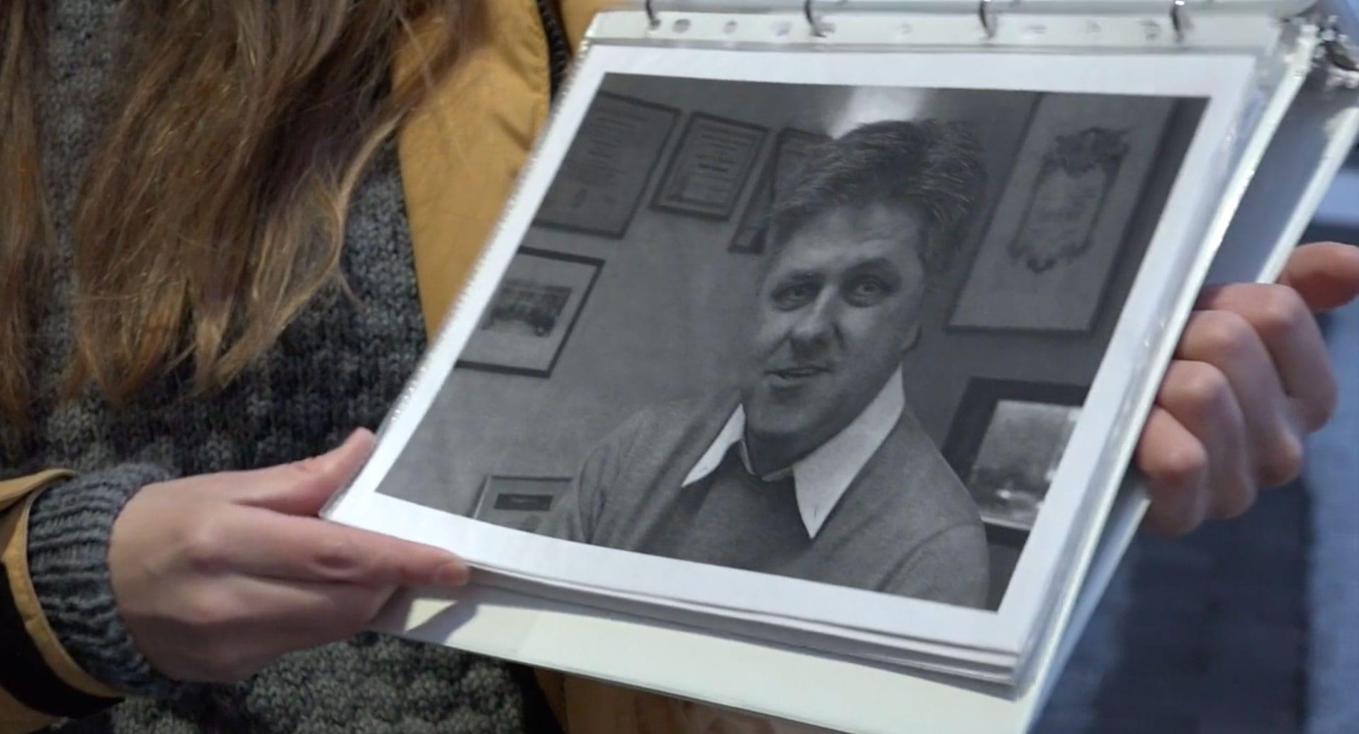 """Þekkja framhaldsskólanemar ríkisstjórnina? """"Þetta er Þorsteinn Guðmundsson"""""""